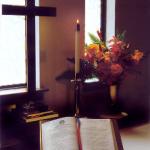 open bible - religous readings for Wedding Ceramonies