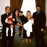 Vows of the Heart Baby Baptism