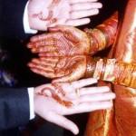 Hindu Marriage Poem