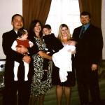 Baby Baptisms